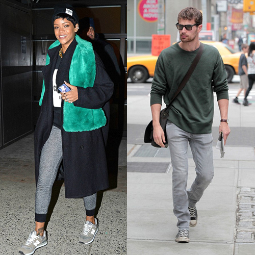Trend 2015- 2016: The Sneakers Become Stylish