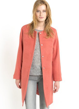 La Redoute Coat Woman
