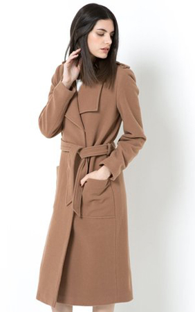 La Redoute Robe Coat
