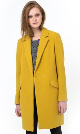 See U Soon Coat Woman