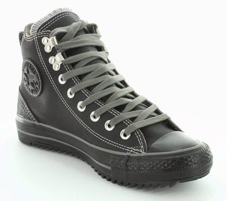 Converse Black Sneakers