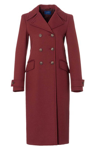 Strenesse Blue Woman Winter Coat