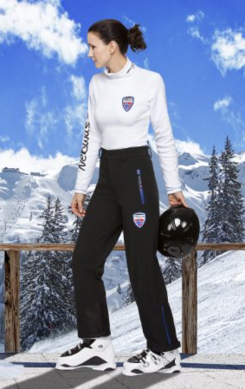 Nebulus Helens - Women Ski Pants