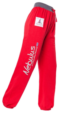Nebulus Lavenger - Women Jogging Trousers