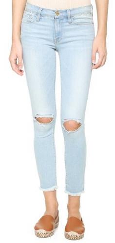 FRAME-Women-Le-Skinny-De-Jeanne-Jeans