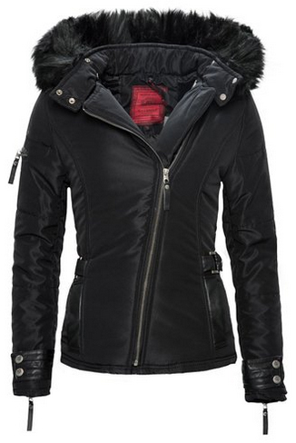Navahoo Exclusive - Women Winter Jacket