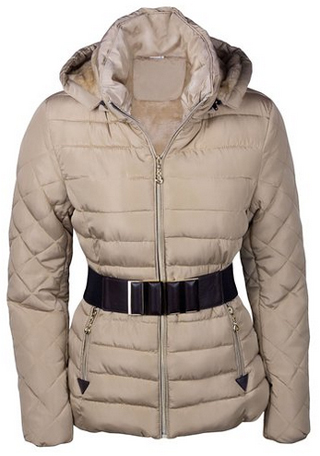 S West - Women Quilted Jacket