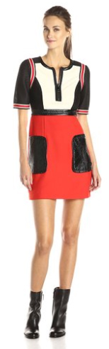 Tracy-Reese-Women-Modern-Ali-Short-Sleeve-Dress