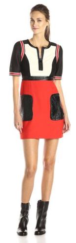 Tracy-Reese-Women-Modern-Ali-Short-Sleeve-Dress