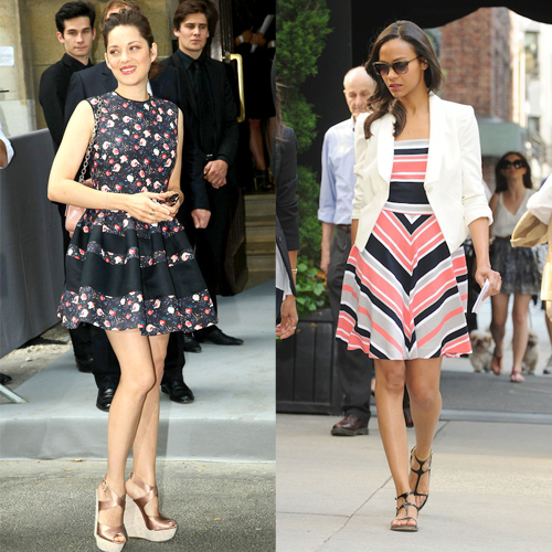 Casual Dresses to Give Colors and Style to Your Daily Look
