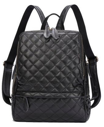 Coolcy-Women-Vintage-Genuine-Leather-Backpack