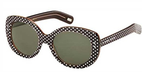 Marc Jacobs Sunglasses Pois