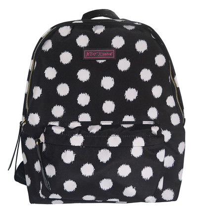 Backpack Betsey Johnson