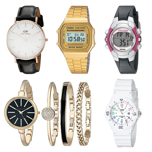 Best Ladies Watches: 16 Stylish Ideas