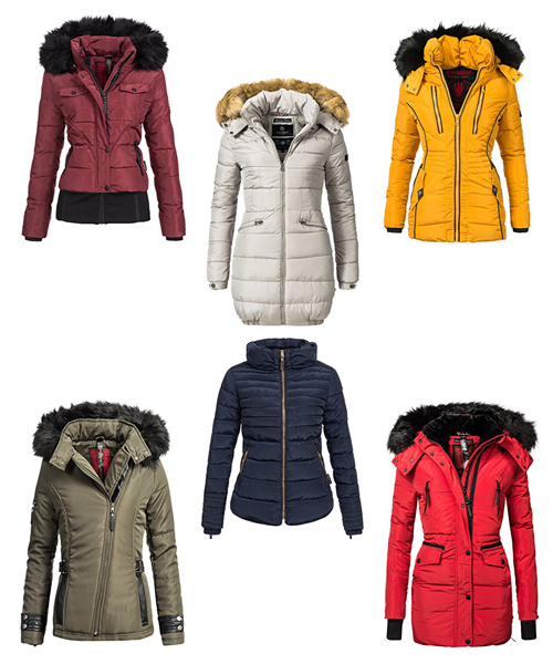8 Best Navahoo Jackets For Women To Wear This Winter