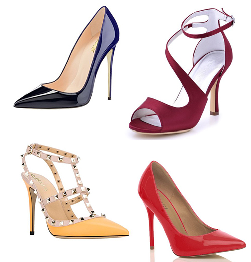 Best Women's Dress Shoes? Try These 8 Ideas | MyCasualStyle