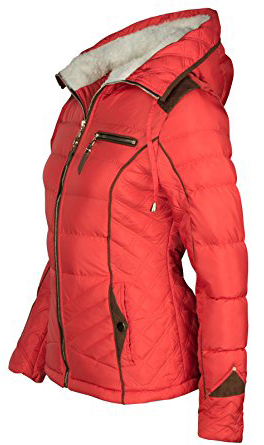 S'West Woman Ski Jacket