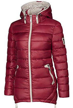 S'West Winter Woman Parka
