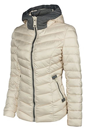 S'West Winter Quilted Jacket