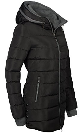 S'West Winter Woman Coat