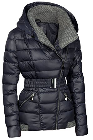 S'West Winter Woman Jacket