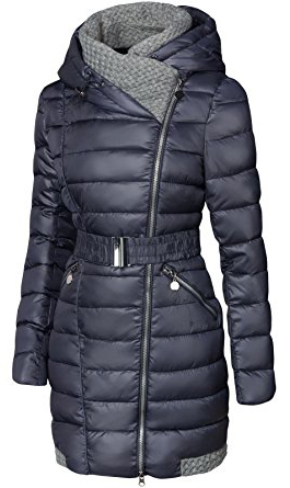 S'West Woman Winter Parka
