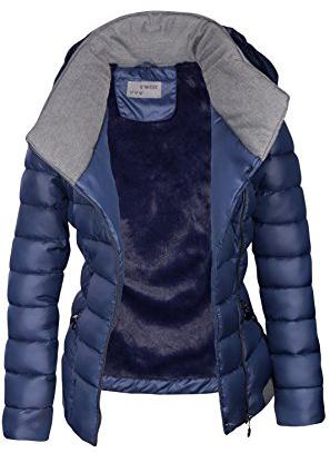 S'West Winter Jacket