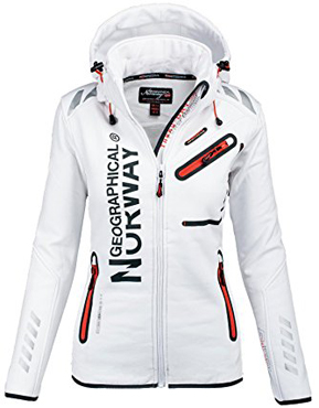 Geographical Norway Sport Softshell Jacket