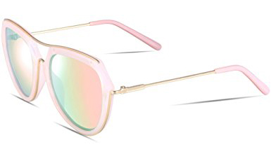 Attcl Aviator Sunglasses For Women