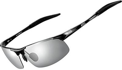 Attcl Polarized Sunglasses For Men