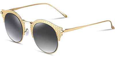 Attcl Vintage Sunglasses For Women