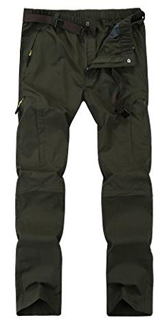 Jessie Kidden Quick Dry Cargo Pants
