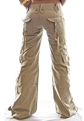 Molecule Himalayan Cargo Combat Pants