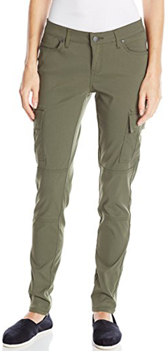 prAna Women Cargo Pants