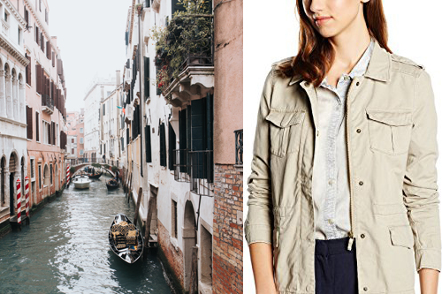 3 Destinations For An Italian Summer Trip + An Outfit Idea