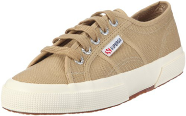 Superga Classic Low Top Trainers