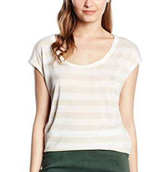 edc By Esprit Striped T-Shirt