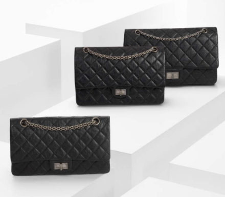 Chanel Reissue 2.55 Bags