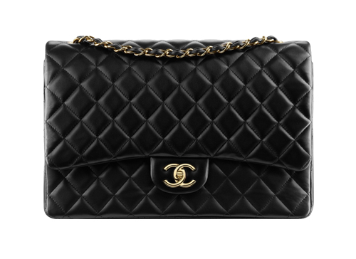 The Classic Flap Bag Chanel