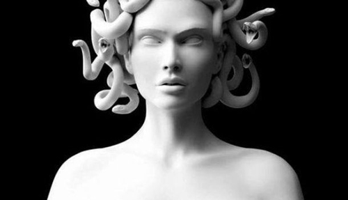 Symbol Of Versace: The Medusa