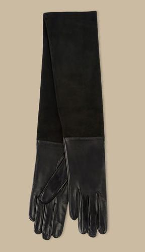 Gloves By Trussardi