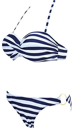 Bettydom Two Pieces Swimsuit