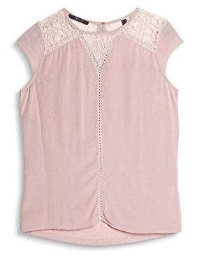 Pink Esprit T-shirt