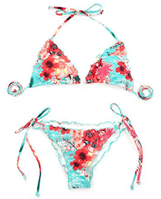 Relleciga Tringle Bikini