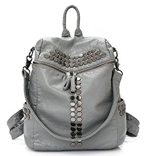 Honeymall Rivet Vintage Backpack - Shoulder Bag