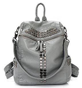 Honeymall Rivet Vintage Backpack - Shoulder Bag