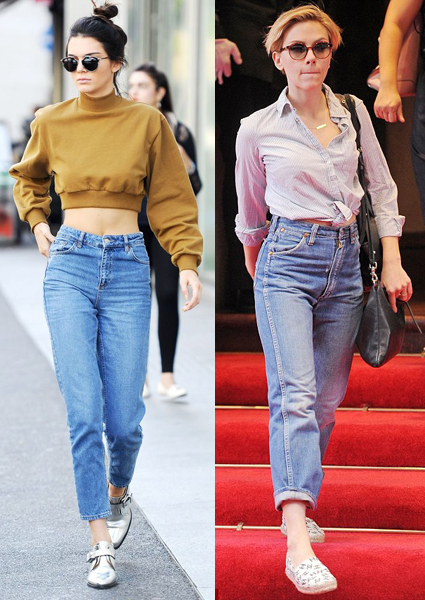 Mom Jeans - 8 Best Ideas You Can Try Now