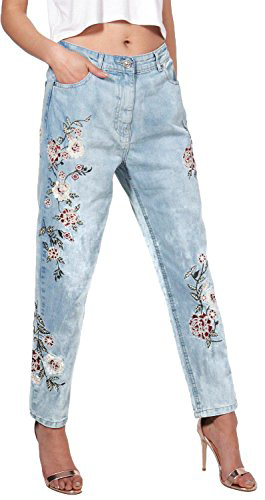 Your Prime Outlet Sophie Mom Jeans