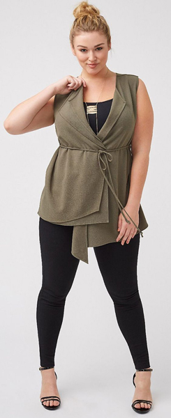 Tops For Women With Big Thighs