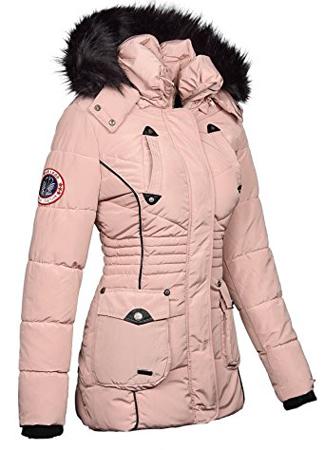 Marikoo Winter Jacket Parka